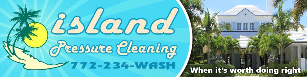 Island Pressure Cleaning